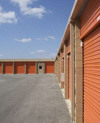 prepare your self storage unit for winter