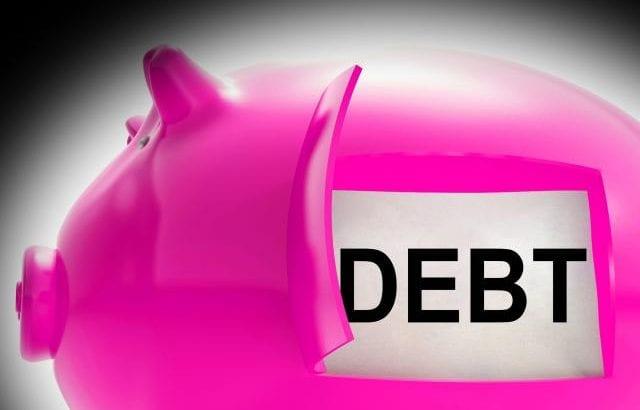 self storage debt