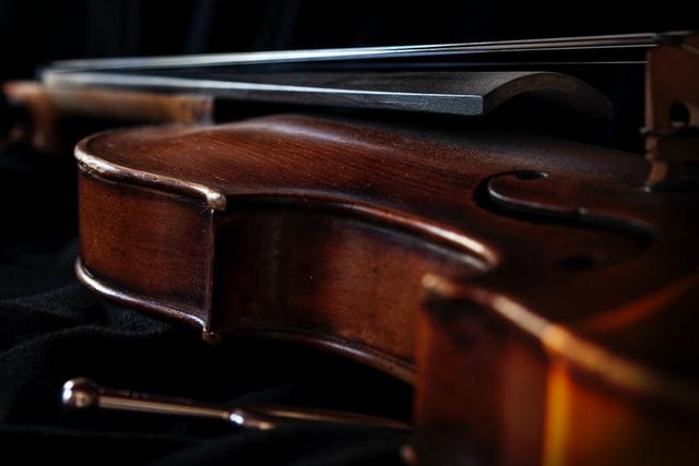 storage of stringed instruments