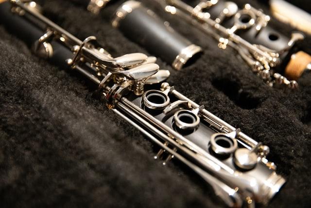 brass instrument case