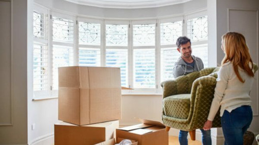 Cheap Storage When Moving Home