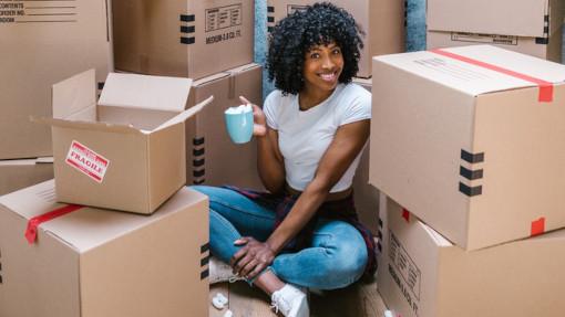 6 Benefits of Using Self-Storage Units